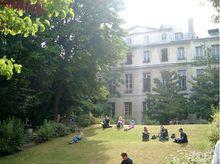 法国巴黎政治学院