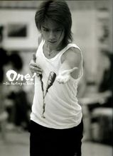 〈One!The history of Tackey〉自传舞台剧