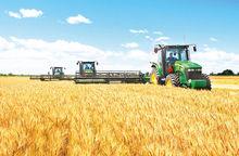 辽宁现代化农业