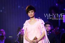 李宇春演唱《不可能的声音》